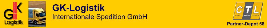 GK-Logistik Internationale Spedition GmbH